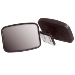 Maxi View Adjustable Car Blind Spot Mirror (Pair) Price: $29.95