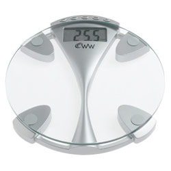 Low Vision Glass Weight Tracking Electronic Scale Price: $68.45