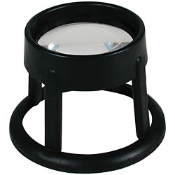 Coil High-Powered Aspheric Stand Magnifier Price: $35.75