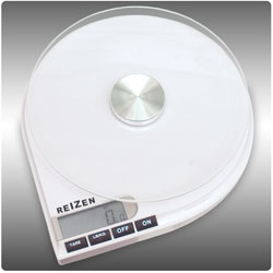Reizen Talking Kitchen Scale - English/Spanish Price: $49.95
