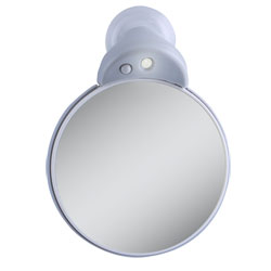 Zadro LED Lighted Spot Mirror 10X-5X (604789) at Sears.com