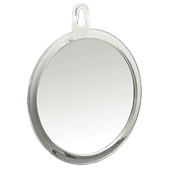 Magnified Suction Cup Mirror - 10x Price: $13.95