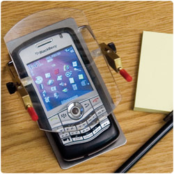 iPod Blackberry 2x Portable Small Screen Magnifier Price: $69.95