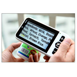 Snow Portable Video Magnifier: 2x-16x Price: $429.95