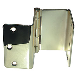 Expansion Door Hinge Price: $23.95