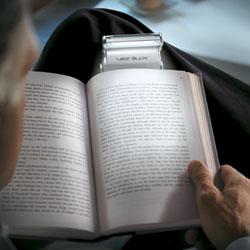 Verilux Full Spectrum Book and Travel Light