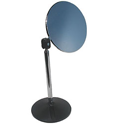 Magi-Mirror II Telescoping Double-Sided 2X Magnification Portable Low Vision Mirror Price: $29.95