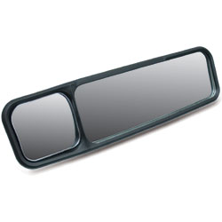 Reizen Day/Night Convex Car Rearview Mirror Price: $19.95