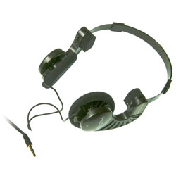 Convertible Style Headphones for E-Scope Price: $60.00
