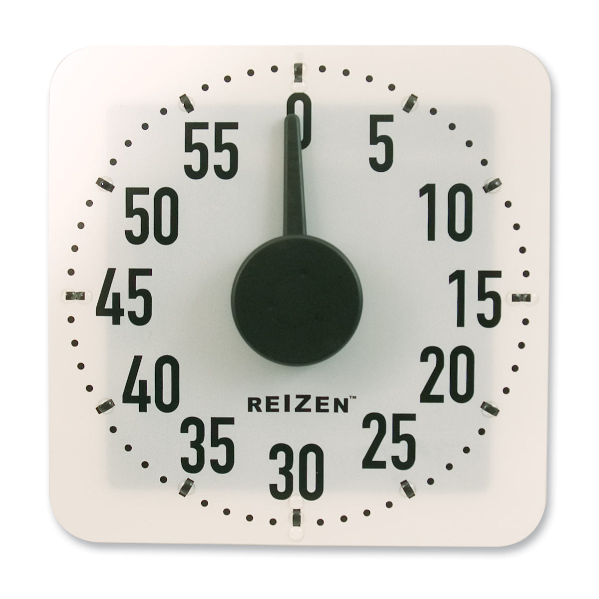 extra-large magnetic kitchen timer