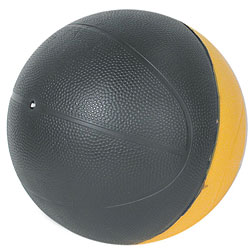 Beeping Foam Basketball Price: $33.95