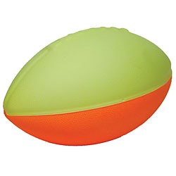Beeping Foam Football Price: $33.95