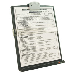 3M Desktop Document Holder Price: $16.95