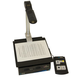 Eye-Snap Reader - Low Vision- 24-in. Monitor Price: $3,695.00