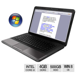 Laptop Computer with Screen Reader Software:14-in. Price: $594.00