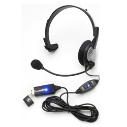 Dragon Naturally Speaking Headset- USB Price: $39.95