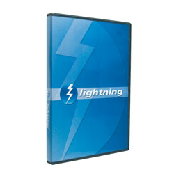 Lightning Screen Magnification Software Price: $249.00