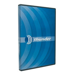 Thunder Screen Reader - Talking Software Price: $295.00