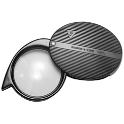 Bausch and Lomb Pocket Magnifier 4X Price: $11.95