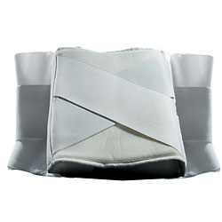 Thermo-Pad Sacro Brace - click to view larger image