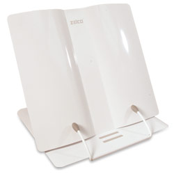 Hands Free Book Stand Price: $21.95