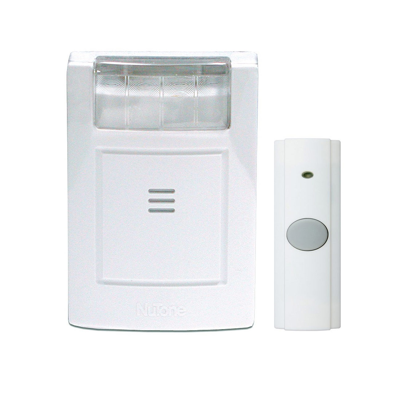 Nutone Strobe Door Chime Price: $64.70