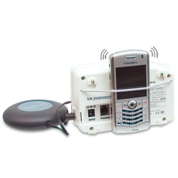 Serene RingMaster Cell-Telephone Ringer and Flasher- 95dB