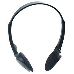 Comfort Headphones Price: $19.95