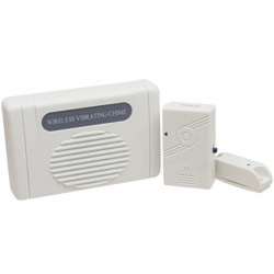Wireless Wander Alarm for Doors or Windows Price: $44.95