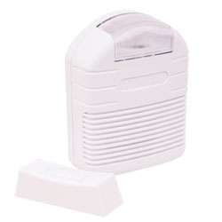 Zenith Wireless Strobe and Chime Door Alert Price: $59.95