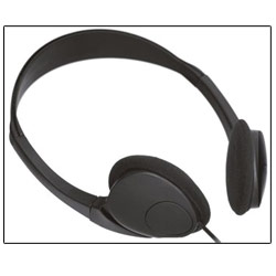 Bellman Audio Maxi Headphones Price: $14.95