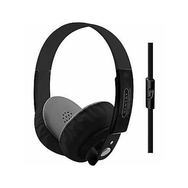Digital Stereo Headphones w/ Dual Volume Controls Price: $11.95