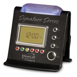 Silent Call Signature Series Sidekick II Receiver with Backup Battery Price: $254.00