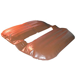 Twin-Rest Seat Cushion Price: $22.95