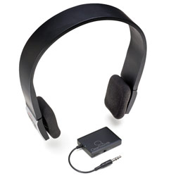 ClearBlue Bluetooth TV and Audio Listening System Price: $129.95