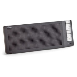 ClearSounds ClearBlue Mini-Speaker Price: $99.95