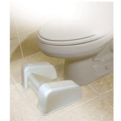 Re-Lax Toilet Footrest Price: $24.95