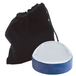 Reizen 65mm Dome Magnifier with Dark Blue Ring Price: $19.95
