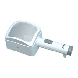 REIZEN LED Stand Magnifier - Rectangular: 3x Price: $48.99