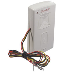 Silent Call Doorbell Transmitter Price: $65.70