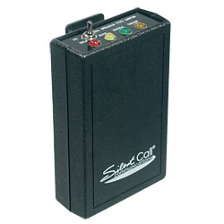 Silent Call Good Vibrations Personal Receiver Price: $119.70