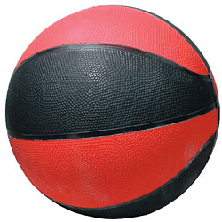 Basketball w/double bells only Price: $24.95