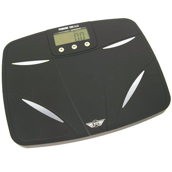 Talking Body Fat Scale And Monitor For The Visually