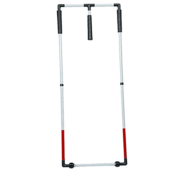 Rectangular adaptive mobility device indoor adult ambutech canes