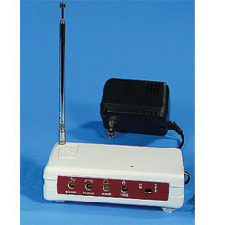 Silent Call Sidekick Receiver without Strobe Price: $106.00
