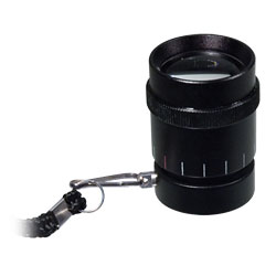 2.5x Monocular With Cord Price: $52.75