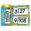Low Vision Division Pocket Flash Cards