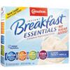 Carnation Breakfast Essentials - Vanilla -64-Cs