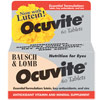 Ocuvite Lutein Eye Vitamins for Macular Degeneration -60 Tablets