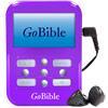 Original GoBible Audio MP3 Bible- King James